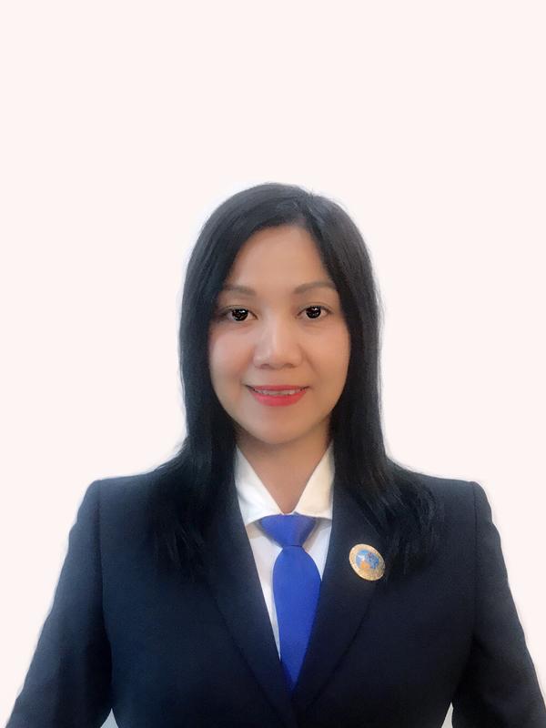副会长兼财务-胡鸿燕